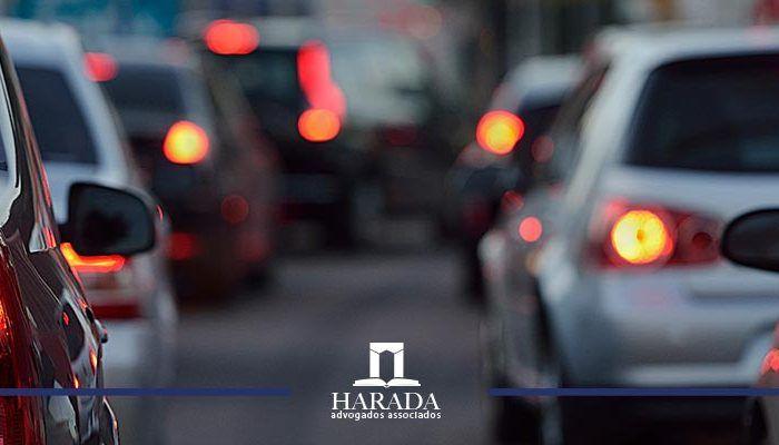 alterações no Código Brasileiro de Trânsito